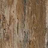 Unbekannt d-c-fix Selbstklebefolie, Klebefolie, Dekor-/Designfolie F346-0478 Rustik 200 x 45cm