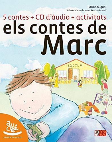 Els contes de Marc (Bressol de lletres)