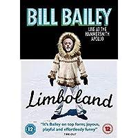 Bill Bailey: Limboland - Live