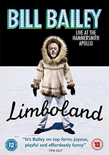 Bill Bailey: Limboland - Live [D...