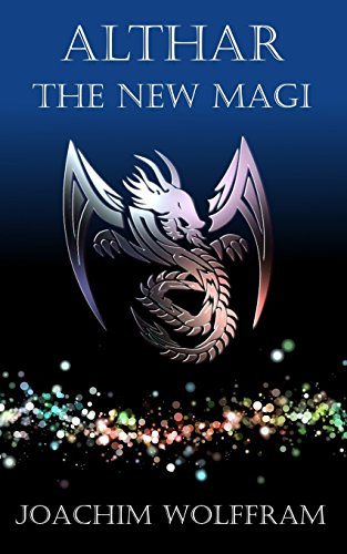 Althar - The New Magi: Volume 2