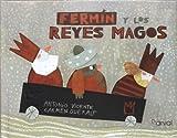 Fermín y los Reyes Magos (Album Infantil)
