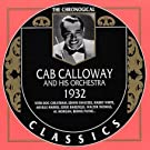 Cab Calloway & His Orch 1932