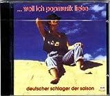 ... weil ich popmusik liebe (Chris Winter, Bea Mo, Pollux, a.m.m.)