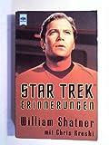Star Trek Erinnerungen bei Amazon kaufen