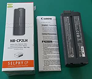 Battery Canon Nb Cp2lh Amazon Co Uk Electronics