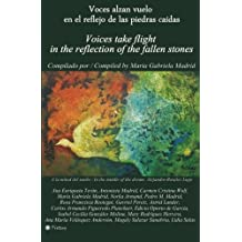 Voces alzan vuelo en el reflejo de las piedras caídas: Voices take flight in the reflection of the fallen stones