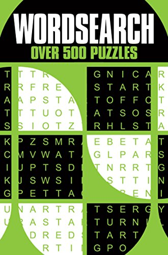 Dayglo' Wordsearch (Dayglo Puzzles)