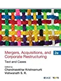 #3: Mergers, Acquisitions and Corporate Restructuring: Text and Cases