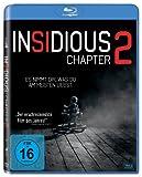 Insidious: Chapter 2 [Blu-ray] -