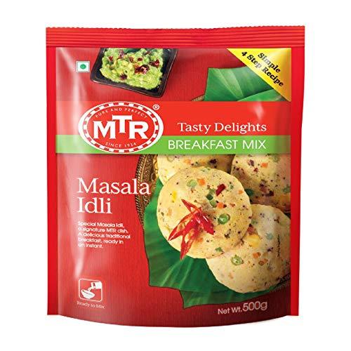 MTR Masala Idli Mix 500g