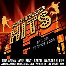 Boulevard Des Hits Spécial France 2006