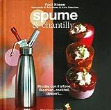 Image de Spume & chantilly. Ricette con il sifone. Bicchieri, cocktail, dessert...