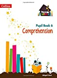 Comprehension Year 6 Pupil Book (Treasure House)