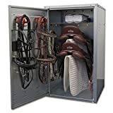 51UhqchaodL. SL160  BEST BUY UK #1Waldhausen Horse Riders Safe Keeping Storage Cabinet Attachment Saddle Locker price Reviews uk