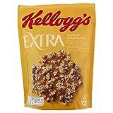 Kellogg's Nocciole Caramellate Cereali, 375 g