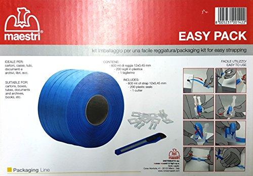 "'Kit ""Easy Pack für Umreifung"