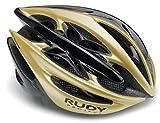 Rudy Project Sterling + Helmet Gold - Black Shiny Kopfumfang S-M | 54-58cm 2019 Fahrradhelm