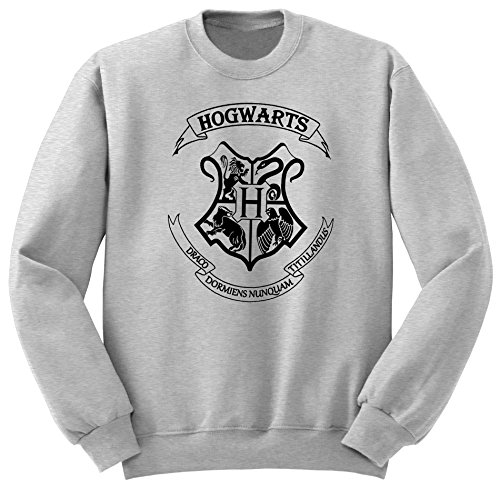 Harry Poter Hogwarts Style Unisex Sudadera Harry Potter