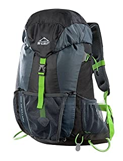 McKinley Wanderrucksack Airtour 28 L (Farbe: schwarz / anthrazit / lime) (B00UFN4VCA) | Amazon price tracker / tracking, Amazon price history charts, Amazon price watches, Amazon price drop alerts