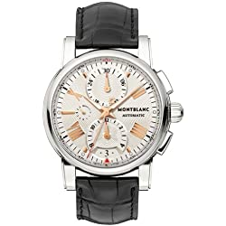 Montblanc Star 4810 Chronograph Automatic Mens Watch 105856