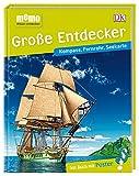 memo Wissen entdecken. Große Entdecker: Kompass, Fernrohr, Seekarte. Das Buch...