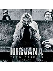 Teen Spirits - Nirvana [DVD] [2011]