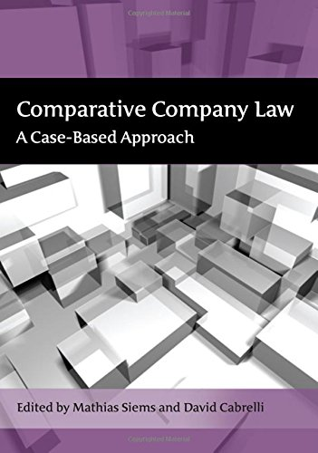 comparative-company-law-a-case-based-approach