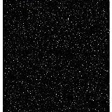 efco Moosgummi Platte 20x30cm Schwarz