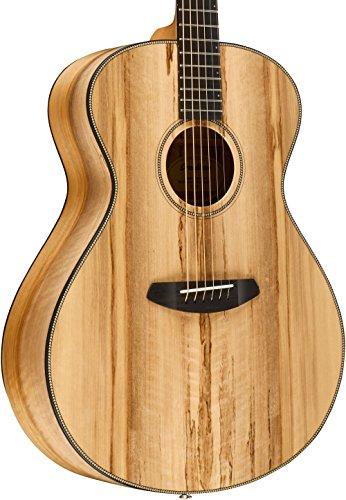 Gitarre aus Holz,