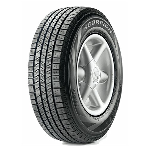 Pirelli scorpion ice & snow mo mercedes – 295/35 r21 107 v – c/c/74 – off road