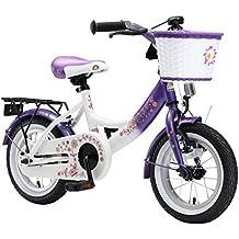 BIKESTAR® Premium Bicicletta per Bambini giù 3 anno ★ Edizioni