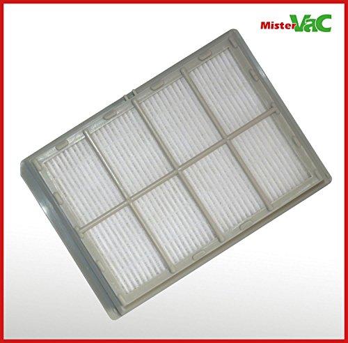 Hepa Filter geeignet Siemens VSQ5X1238/01