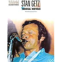 Stan Getz - Bossa Novas: Tenor Saxophone