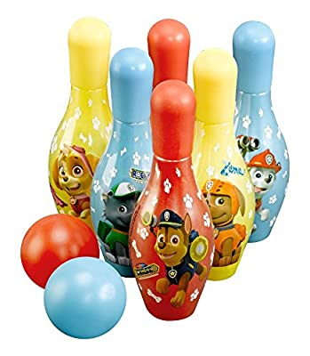Paw Patrol Set Bolos Gel - 100 ml de Air-Val