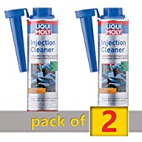 Liqui Moly Injection Cleaner - 300ml (Pack of 2)