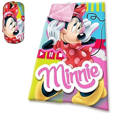 Minnie Mouse - Saco de Dormir