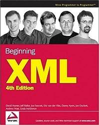 Beginning XML (Programmer to Programmer)