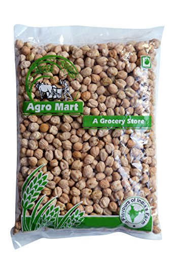 Agro Mart Kabuli Chana, 500gm
