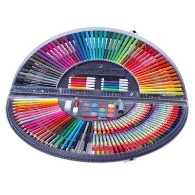 giochi-preziosi-rdf50094-crea-mania-valigetta-colori-154-pezzi