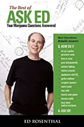 The Best of Ask Ed: Your Marijuana Questions Answered by Ed Rosenthal (2003-11-17)