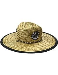Rip Curl Men's Baywatch Straw Sun Hat
