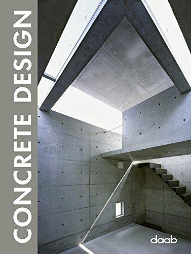 Concrete design. Ediz. italiana (Design books)