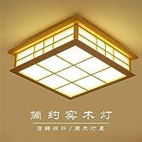 Lilamins Hlzerne Decke Licht Tatami Zimmer Und LED Lampen Holz Studie
