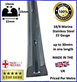 TSEC-SRD101 tsec Marine Boot Gummi Fender Reiben Planke Doppel-D