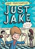 [ JUST JAKE By Marcionette, Jake ( Author ) Hardcover Feb-04-2014