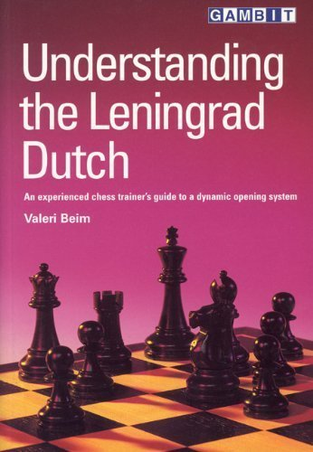 Understanding the Leningrad Dutch by Valeri Beim (2003-07-01)