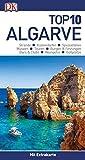 Top 10 Reiseführer Algarve: mit Extrakarte und kulinarischem Sprachführer zum Herausnehmen -