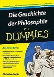 Die Geschichte der Philosophie für Dummies