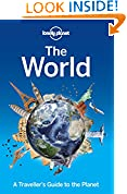 #7: The World: A Traveller's Guide to the Planet (Lonely Planet)